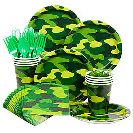 Army-Party-Supplies